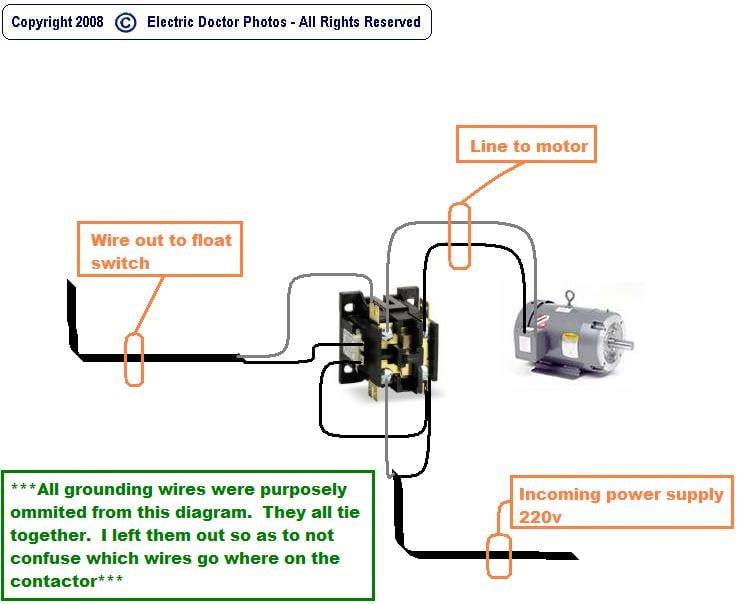 19 Lovely Furnace Fan Relay Wiring Diagram
