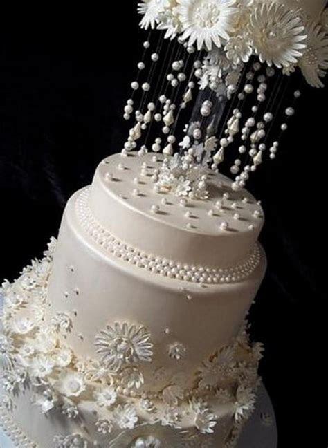 Unique Wedding Cake   Wedding CAKES Unique #2040119   Weddbook