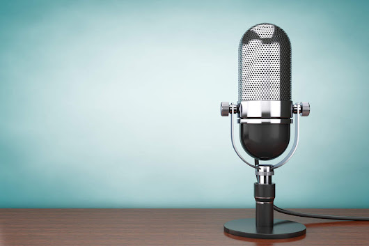 7 exceptional sustainability podcasts you should tune in to