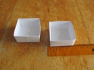 Schachtel Aus Papier Basteln Anleitung Basteln