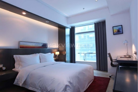 GTC Residence Beijing Spetecular 3 brs 203 sqm Beijing serviced apartment