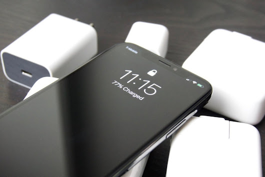 iPhone power adapters tested: Is fast charging worth the price?