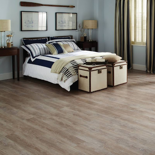 Flooring Ideas for Your Bedroom