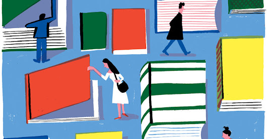 100 Notable Books of 2015 - The New York Times