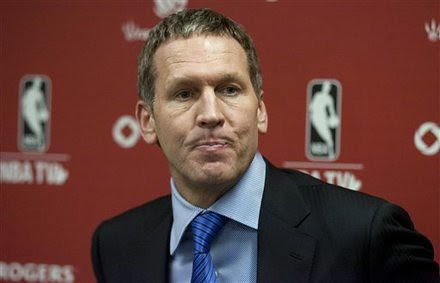 Bulls Raptors Trade Basketball
