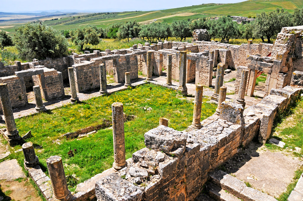 Tunisia-2831 - The Trifolium Villa (Brothel)