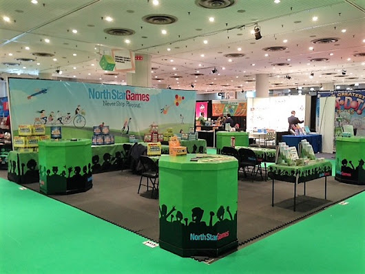 3 Trade Show Display Booths that will Blow Your Mind - SpeedPro Imaging