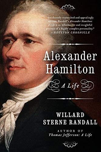 Alexander Hamilton : A Life (9780060954666)