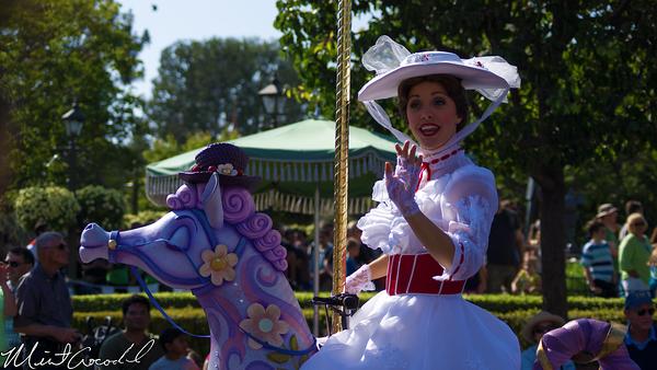Disneyland Resort, Disneyland, Soundsational