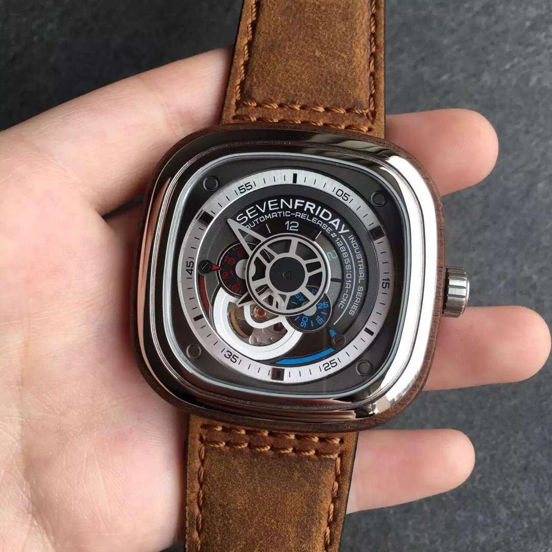 Replica SevenFriday P3-2 Watch