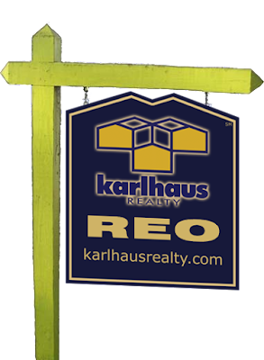 REO Services with KarlHaus Realty in Spruce Creek