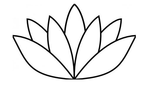 Gambar  Bunga  Untuk Mewarna Republika RSS