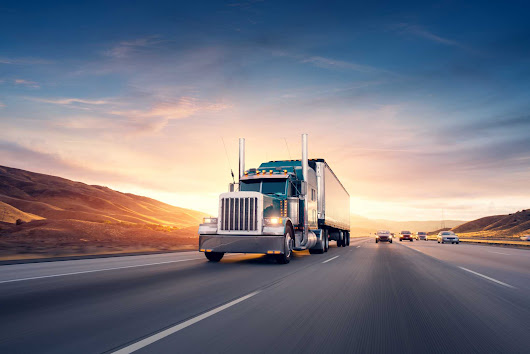Trucking industry offers promising careers to drivers