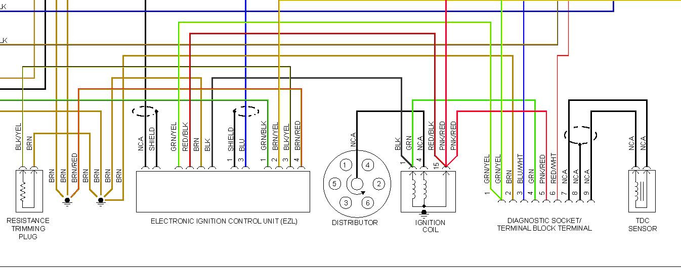 Mercedes Electronic Ignition Wiring Diagram 03 Buick Century Fuse Box Bege Wiring Diagram