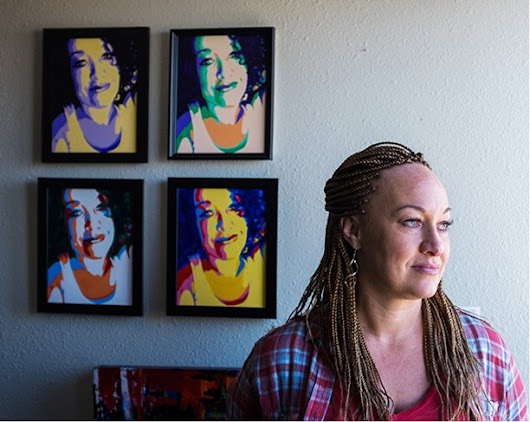 The Heart of Whiteness: Ijeoma Oluo Interviews Rachel Dolezal, the White Woman Who Identifies as Black