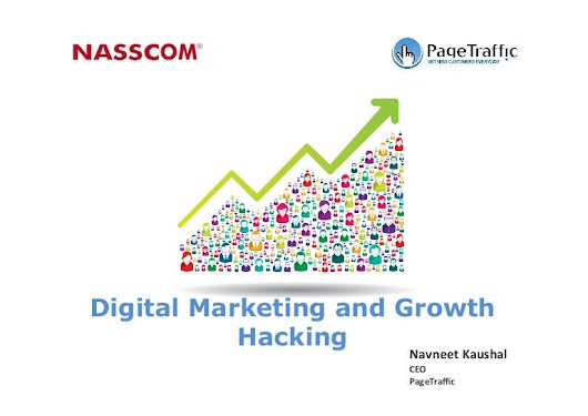Growth Hacking with Digital Marketing