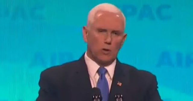 Pence Smacks Back At Schiff After Schiff Demands Phone Call Be Declassified