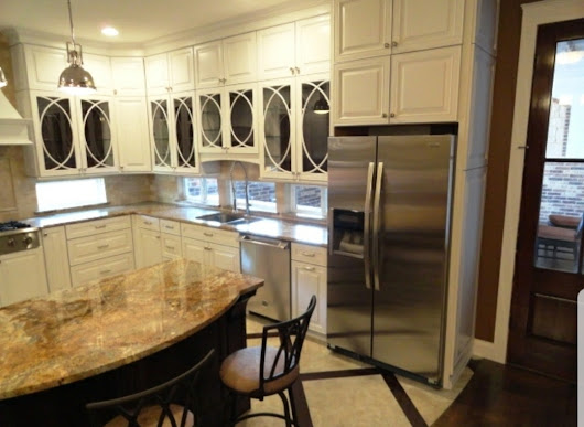Kitchen cabinet painting and Cabinet Refinishing in Denver - Painting Kitchen Cabinets and Cabinet Refinishing Denver Co., 303-573-6666 Colorado Cabinet Refinishing