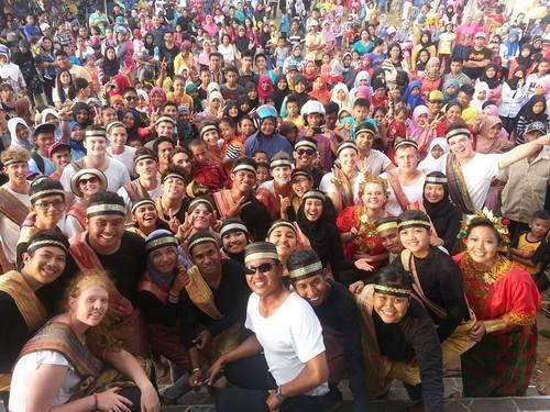 Australia Indonesia Youth Exchange Program