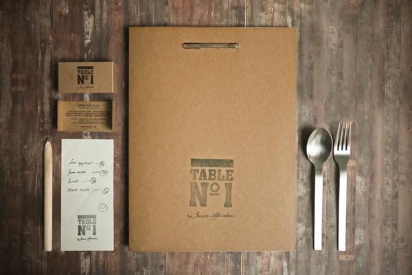 Table Nº1