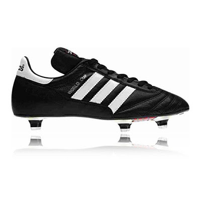 Adidas World Cup Soft Ground Classic Football Boots