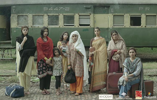 Aakhri Station ~ Episodes 5-7~ Final Review