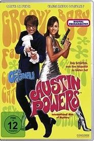 Austin Powers Stream German