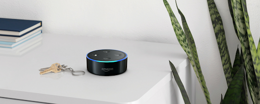 Coldwell Banker Real Estate Gets Vocal – Announcing Our First Amazon Alexa Skill - Coldwell Banker Blue Matter
