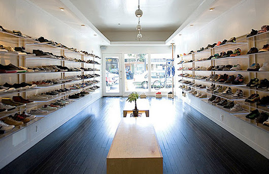 Sneaker Stores That Are No Longer In Business