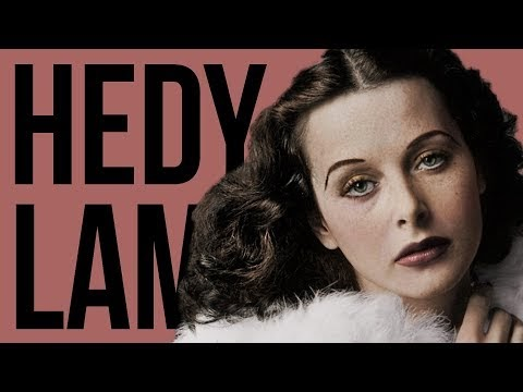 "Hedy Lamarr, Inventor, Wartime Code Breaker, and ""The Mother of Wi-Fi""? ..."