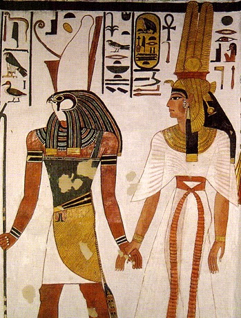 Horus-son-of-isis-afterlife
