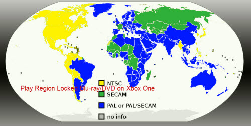are pc games region locked