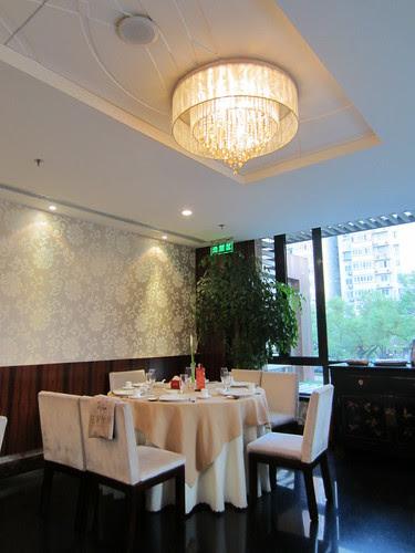 5 Jun 12 Dinner at 魁街
