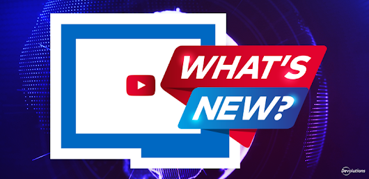 [Video Series] What's New in Remote Desktop Manager