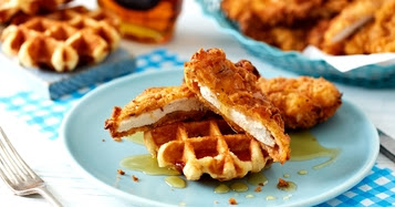 3 وصفات دجاج سهلة ولذيذة