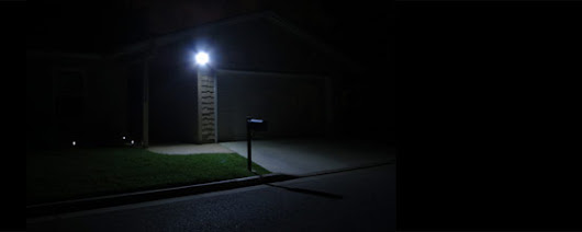 General Lamps Blog - New in: LED Floodlights