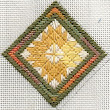 How To Needlepoint Instruction and Tips - Free embroidery designs