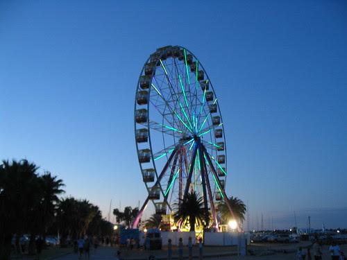 Skywheel Geelong