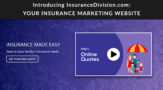 InsuranceDivision.com: Your Insurance Marketing Website | Pinney Insurance