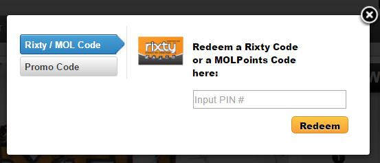nạp Robux, Builders Club bạn cần mua thẻ Rixty  23
