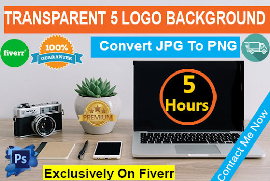 imahtasham : I will make 5 Transparent Png LOGO or Convert Jpg To Png for $5 on www.fiverr.com
