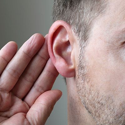 What? 6 Signs You Need a Hearing Test - Cold and Flu Center - Everyday Health