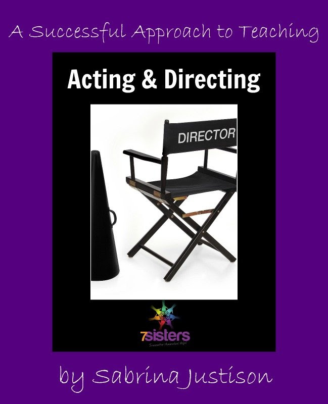 A Successful Approach to Teaching Acting & Directing