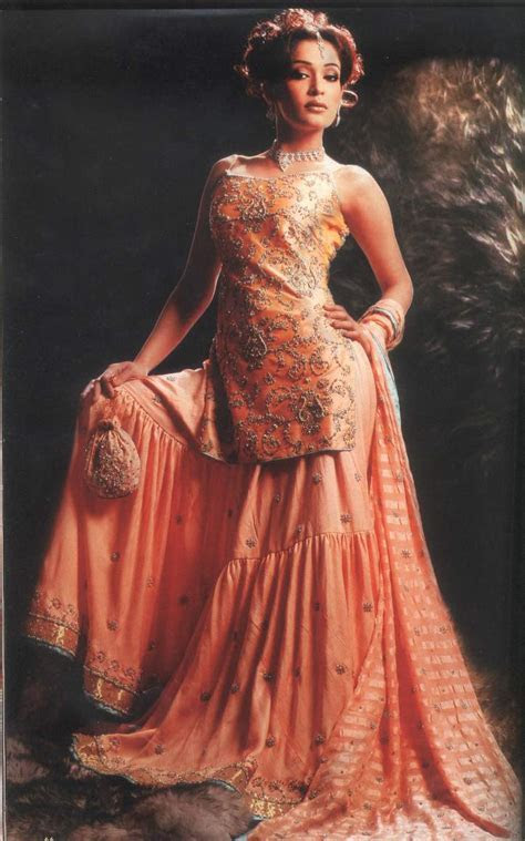 Pakistani Fashion Lite Dresses Collection 2012