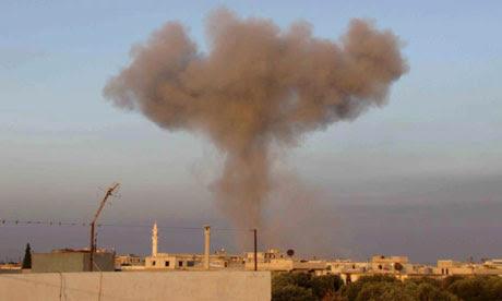 Μισθοφόροι και συριακές Ε.Δ. συγκρούονται για θέσεις στρατηγικής σημασίας