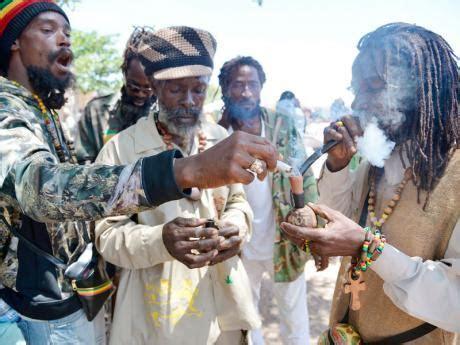 Don't rush ganja smoking freedom   In Focus   Jamaica Gleaner