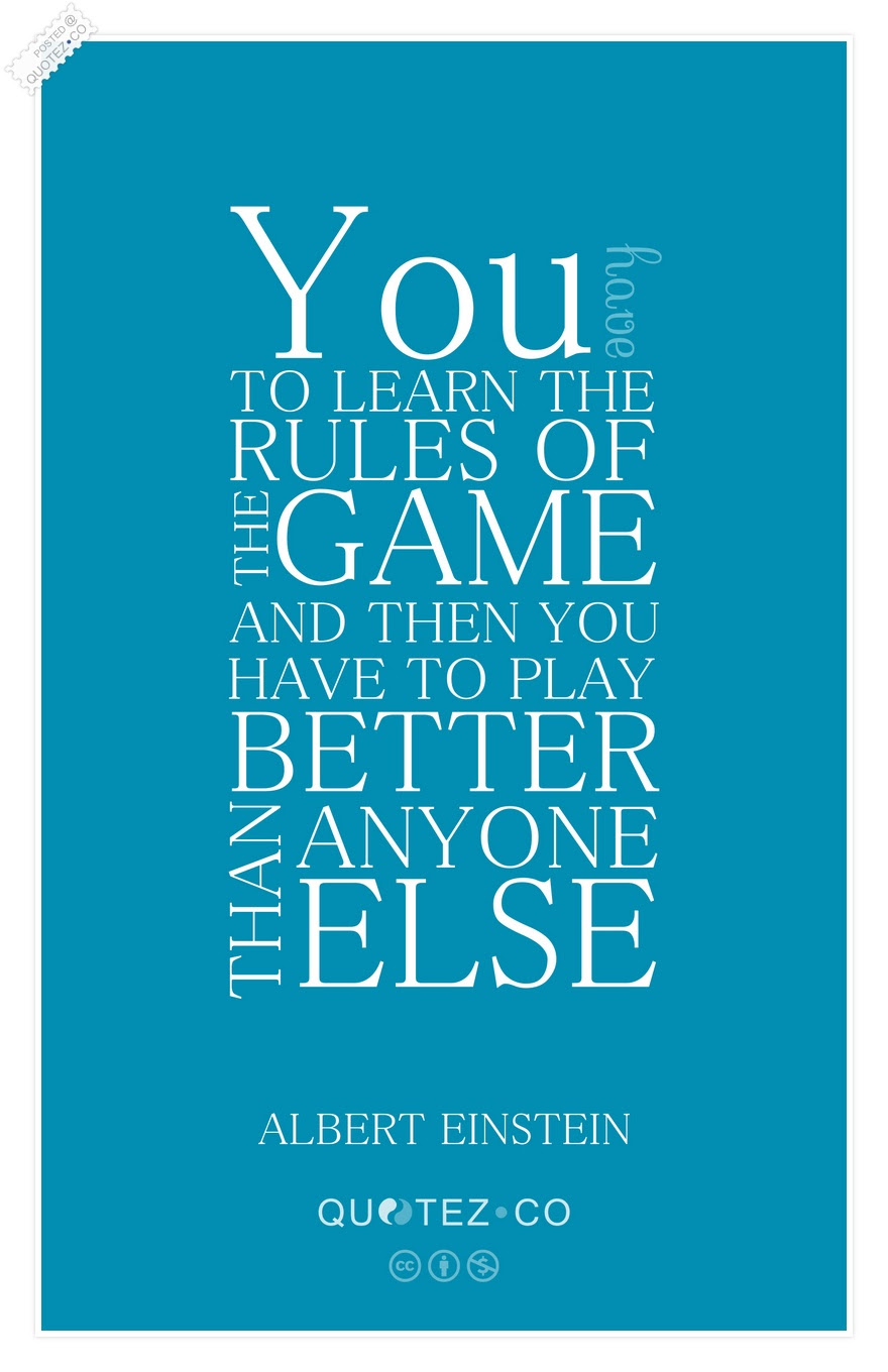 Rules Quotes Sayings Quotezco