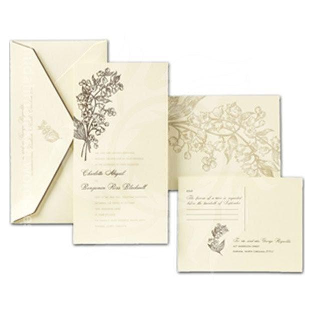 Supplier Kartu Undangan: Desain Undangan Pernikahan easy