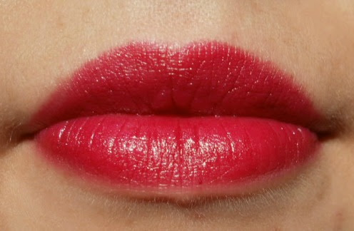 Barry M Ultra Moisturising Lip Paint - Vicious Violet