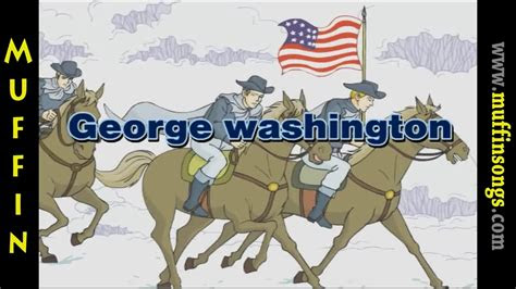 muffin stories george washington youtube